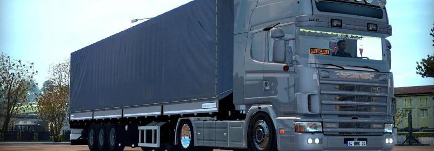 Scania 164L (4 Series) 1.23