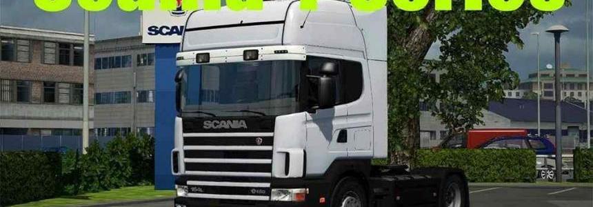 Scania 4-Series V1.1