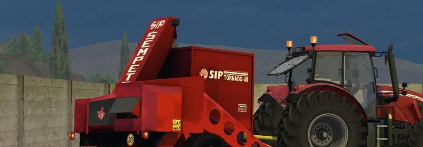 SIP Tornado 40 v1 by Jukka
