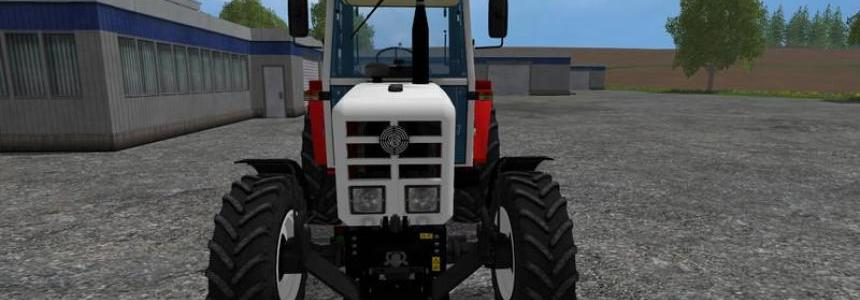 Steyr 8070a SK2 v1.0