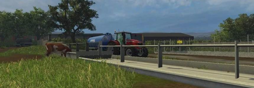 Sutton Farms & Livestock v1