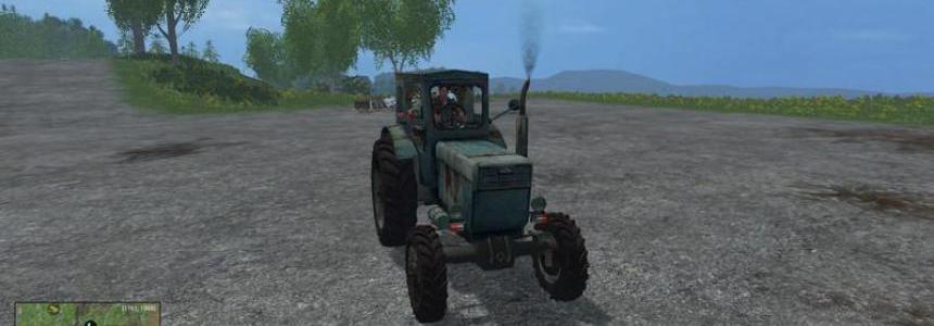 T40M v1.0