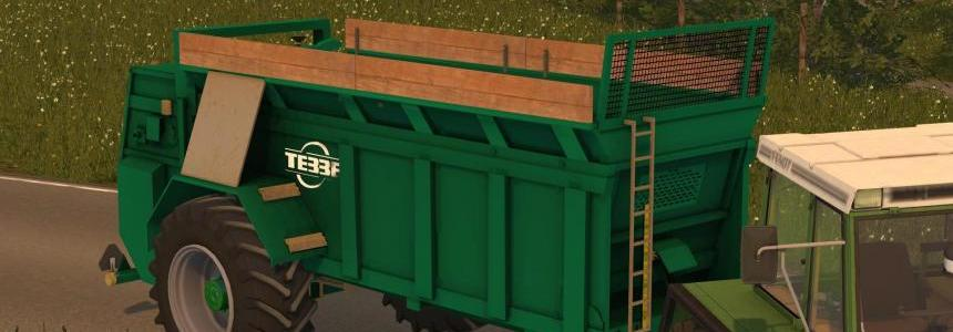Tebbe spreader v1