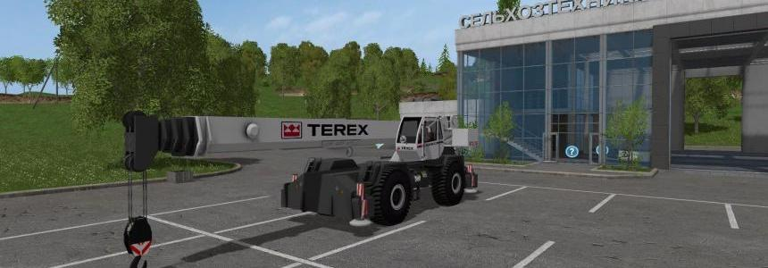 Terex RT130 v1