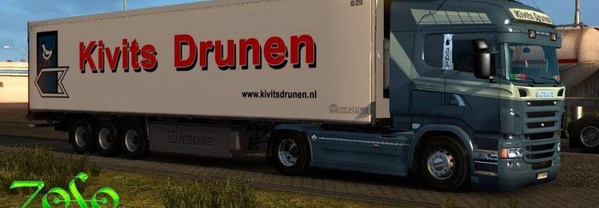 Trailer Mods Studio coolliner 01-Kivits Drunen