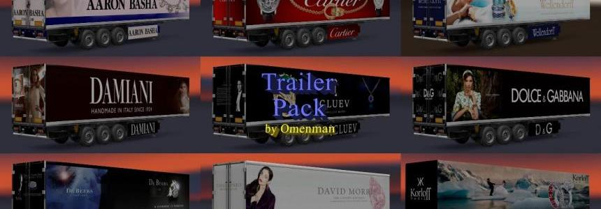 Trailer Pack by Omenman v3.1