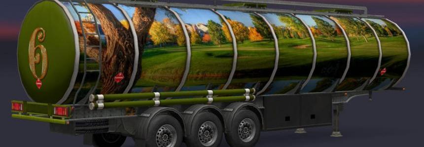 Trailer Pack Cistern Landscape v1.0