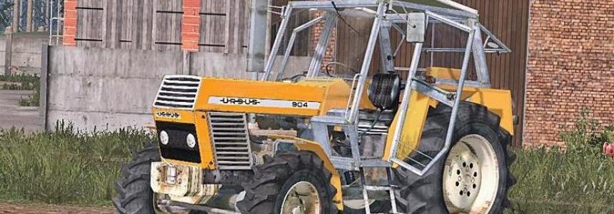 Ursus 904 v2.0