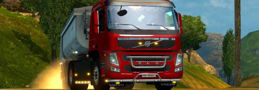 Volvo FM by Rebel8520 v4.7.2.1