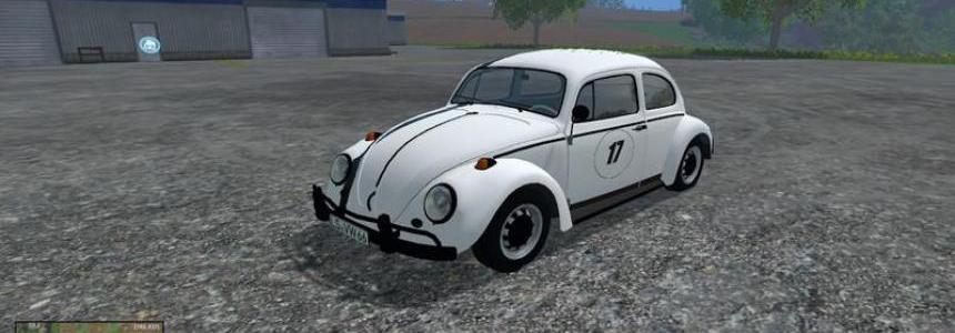 VW Beetle Turbo Rally V0.5 Beta