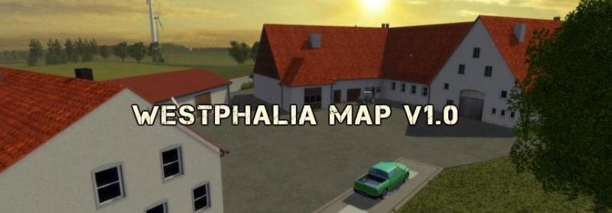 Westphalia V1.0