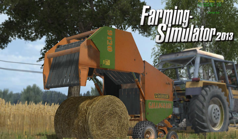 Farming Simulator 2013 Mods English   Autos Post