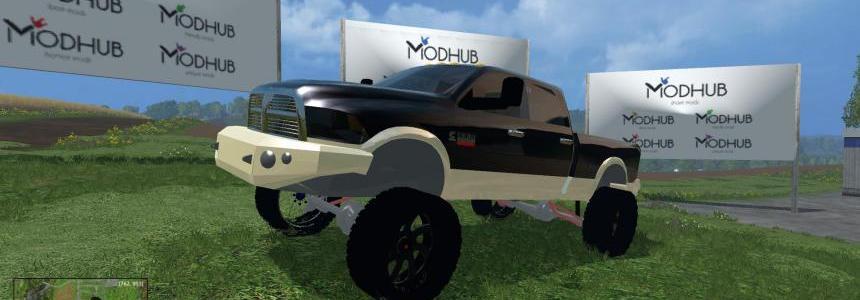 2014 Dodge POS Editiom V20 (POS EDITION)