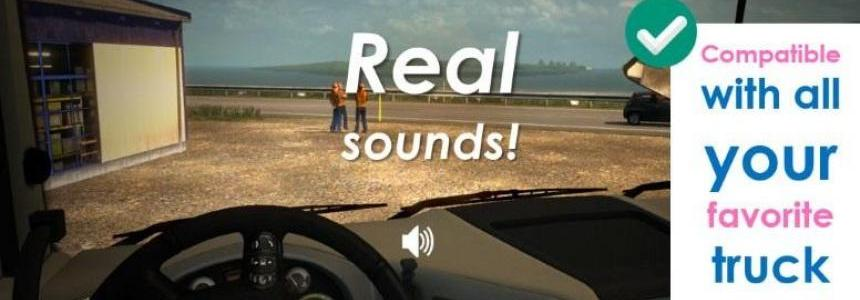 Sound Fixes Pack v14.4