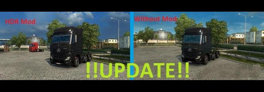 HDR Mod 1.24