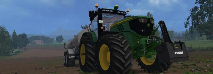 FENDT weight v1.0