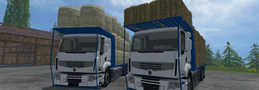 Renault Premium With AutoLoad v2.0