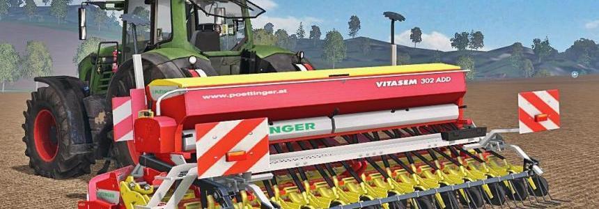 POETTINGER VITASEM 302A v2.0