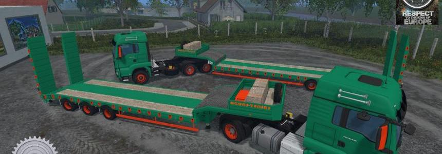 Aguas tenias Low Loader v1.0