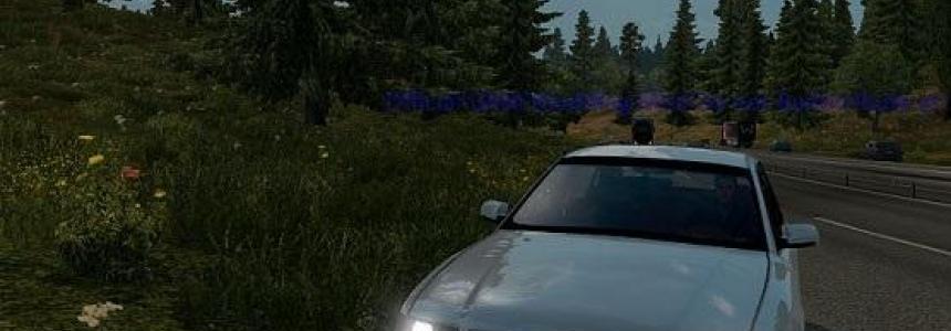 Audi A4 v1.1
