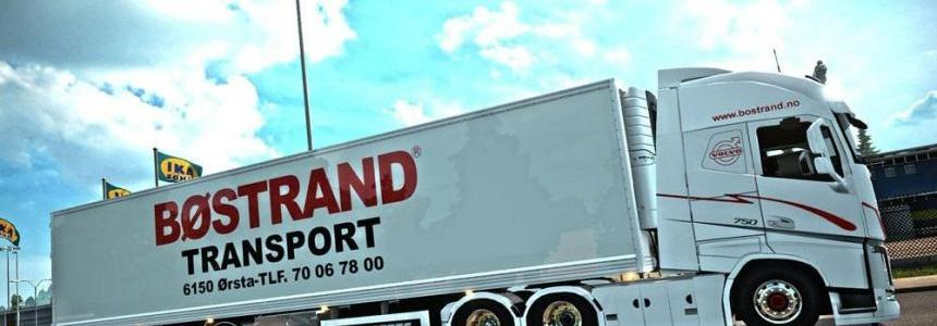Bostrand Transport Combo Pack