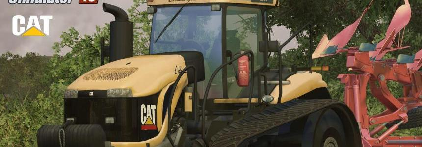 Cat Challenger MT865B v1.1 beta