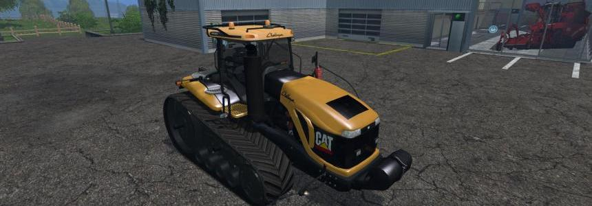 CAT CHALLENGER MT865B v1.2