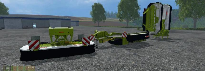 Claas Max Cut FraBel v1.0