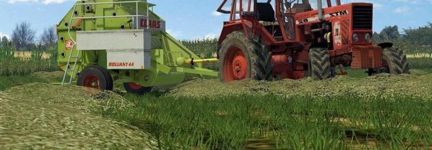 Claas Rollant 44s v1.0