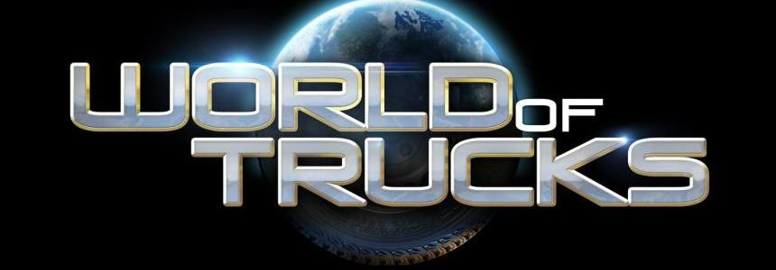 Coming soon to World of Trucks