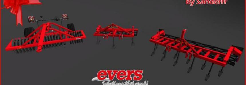 Evers Package V2.1