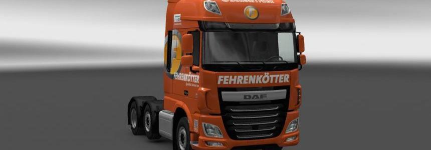 Fehrenkotter Skin Pack v1.0