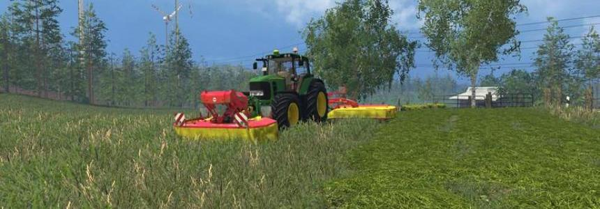 Fella Mower v1.2