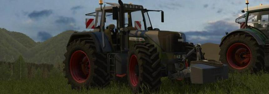 Fendt 930 TMS Pack v2.0