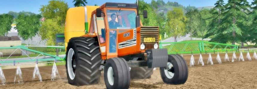 FIAT 980 2wd v1.2