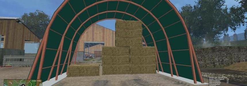 Foil tunnel v1.1