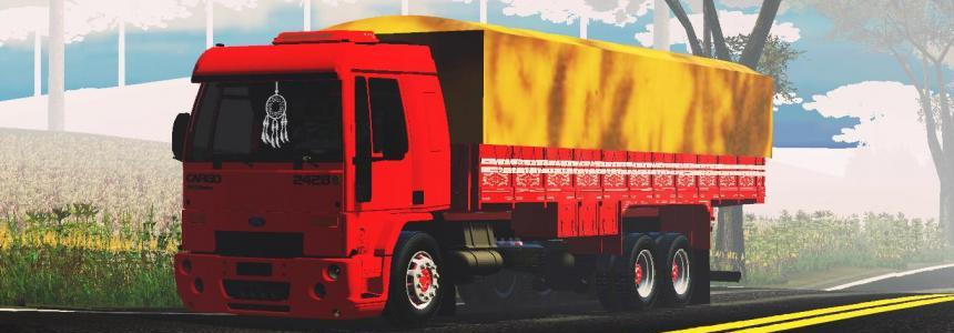 Ford Cargo 2428E v1.0