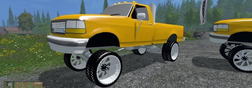 Fordstacks v1