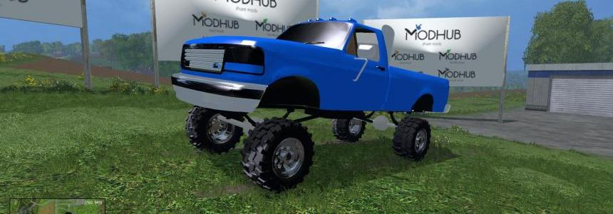 Ford stacks v2.0