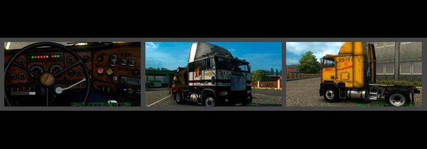 Freightliner FLB 1.23