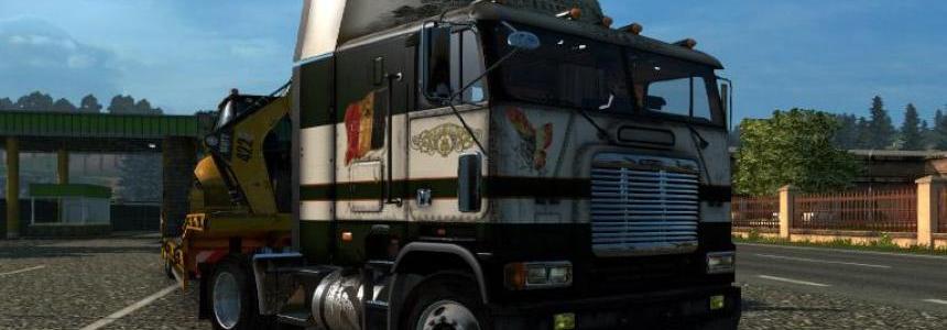 Freightliner FLB - sliipais edition v0.9