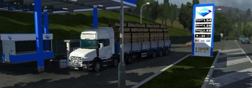 Fuel Free Mod by Bideshk Softwer 1.23.x