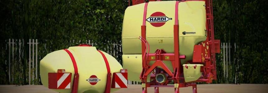 HARDI SPRAYER v1