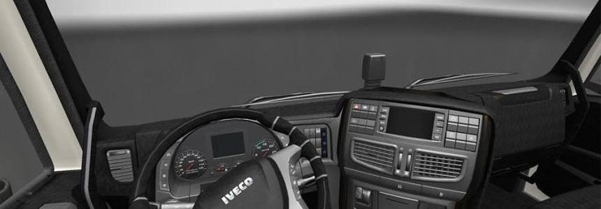 Hi-way Luxs Interior 1.23