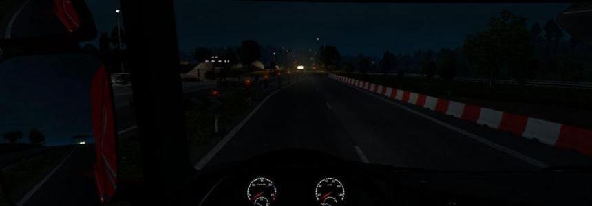 IWR Flare r4 (update)