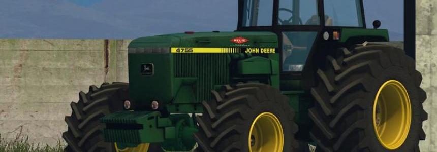 John Deere 4755 v2