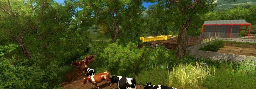 Knaveswell Farm v1.0