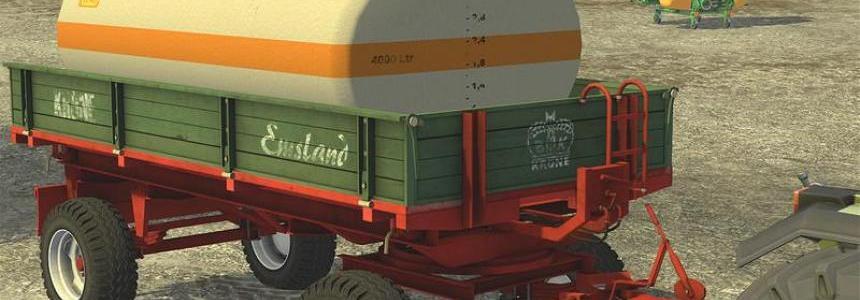 Krone Emsland Tanktrailer v1.0