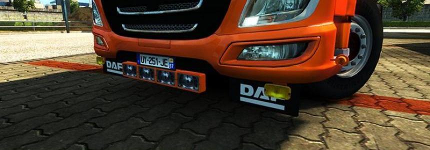 Lobar Daf Euro6 1.23