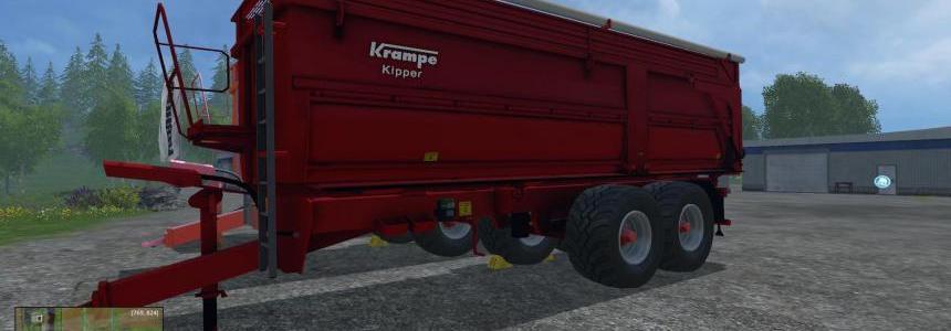 Krampe BBS900 v1